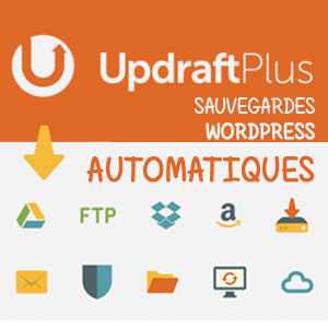 UpdraftPlus - Backup WordPress