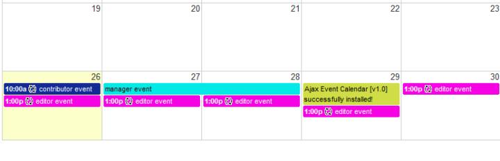 ajax-event-calendar