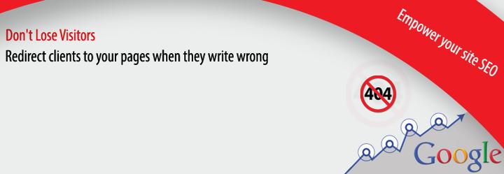 rediriger les erreurs 404 vers la page d'accueil wordpress